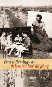 Och solen har sin gång (e-bok) av Ernest Heming