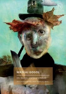 En dåres anteckningar (e-bok) av Nikolaj Gogol