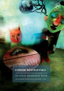 En löjlig människas dröm (e-bok) av Fjodor Dost