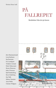 På fallrepet (e-bok) av Jörn Hammarstrand, Lero