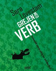 Grejen med verb (e-bok) av Sara Lövestam