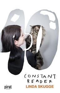 40 - constant reader (e-bok) av Linda Skugge