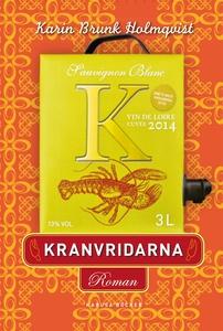 Kranvridarna (e-bok) av Karin Brunk Holmqvist