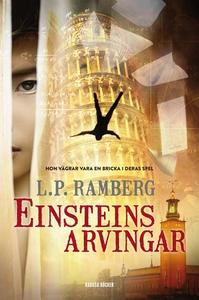 Einsteins arvingar (e-bok) av L.P. Ramberg
