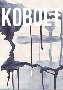Kobolt Magazine 1 (e-bok) av Klara Andersson Ås