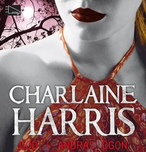 Död i andras ögon (ljudbok) av Charlaine Harris