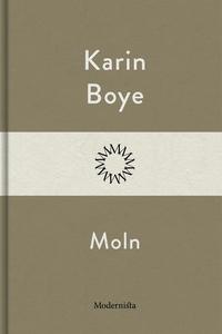 Moln (e-bok) av Karin Boye