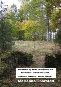 Näs-Brodin og andre småkårsfolk fra Nordskåne (