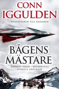 Bågens mästare : Erövraren II (e-bok) av Conn I