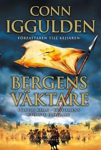 Bergens väktare : Erövraren III (e-bok) av Conn