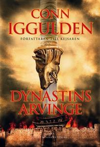 Dynastins arvinge : Erövraren V (e-bok) av Conn