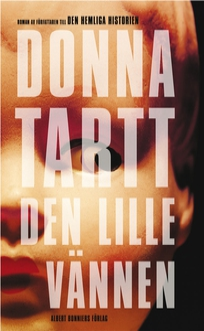 Den lille vännen (e-bok) av Donna Tartt