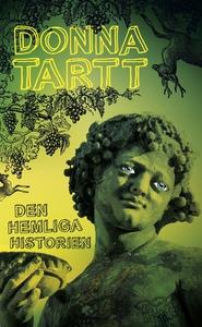Den hemliga historien (e-bok) av Donna Tartt