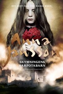 Skymningens barfotabarn (e-bok) av Anna Jansson