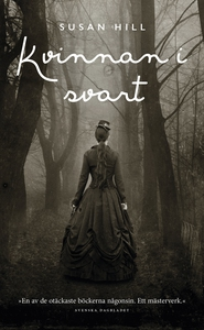 Kvinnan i svart (e-bok) av Susan Hill