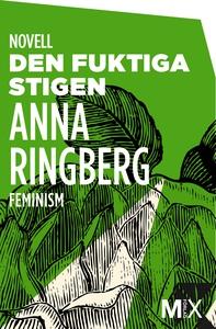 Den fuktiga stigen (e-bok) av Anna Ringberg