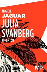 Jaguar (e-bok) av Julia Svanberg