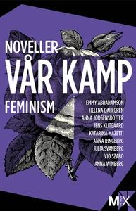 Vår kamp : feministiska noveller (e-bok) av Ann