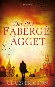 Det 19:e Fabergéägget (e-bok) av Claes Ericson