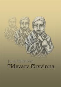 Tidevarv försvinna (e-bok) av Julia Hellström