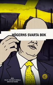 Högerns svarta bok (e-bok) av Åsa Linderborg, J