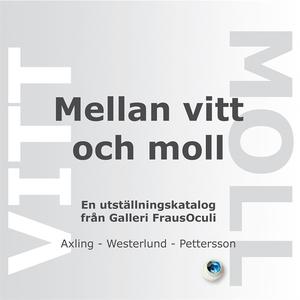Mellan vitt och moll (e-bok) av Carl Axling, Jö