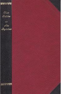 Olav Tidlöse (e-bok) av Åke Rydelius