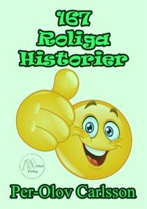 167 Roliga Historier (e-bok) av Per-Olov Carlss