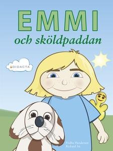 Emmi och sköldpaddan (e-bok) av Fridha Henderso