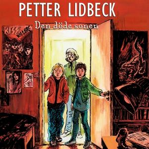 Den döde sonen (ljudbok) av Petter Lidbeck