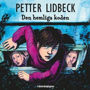 Den hemliga koden (ljudbok) av Petter Lidbeck