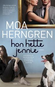 Hon hette Jennie (e-bok) av Moa Herngren, Moa w