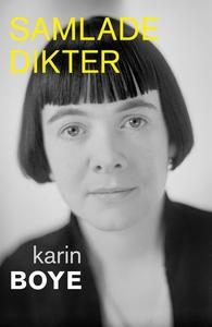 Samlade dikter (e-bok) av Karin Boye