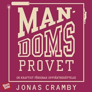 Mandomsprovet (ljudbok) av Jonas Cramby