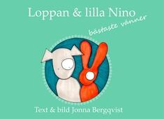 Loppan och lilla Nino - bästaste vänner