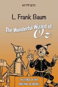 The Wonderful Wizard of Oz (e-bok) av L. Frank