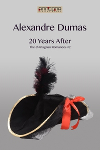 Twenty Years After (e-bok) av Alexandre Dumas