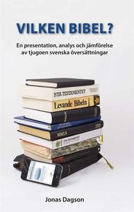 Vilken Bibel? (e-bok) av Jonas Dagson