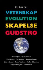 En bok om Vetenskap, evolution, skapelse och gu