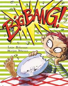 Big bang! (e-bok) av Lasse Pettersson