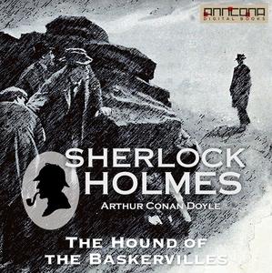 The Hound of the Baskervilles (ljudbok) av Arth