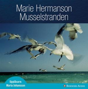 Musselstranden (ljudbok) av Marie Hermanson