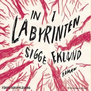 In i labyrinten (ljudbok) av Sigge Eklund