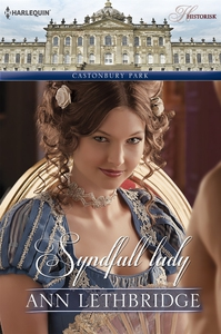 Syndfull lady (e-bok) av Ann Lethbridge