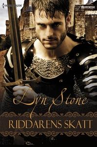 Riddarens skatt (e-bok) av Lyn Stone
