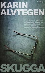 Skugga (e-bok) av Karin Alvtegen