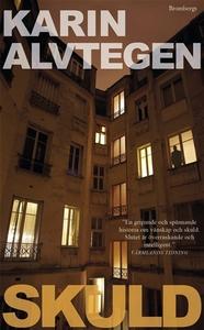 Skuld (e-bok) av Karin Alvtegen