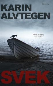 Svek (e-bok) av Karin Alvtegen