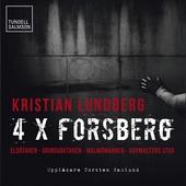 4 x Forsberg