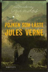 Pojken som läste Jules Verne (e-bok) av Almuden
